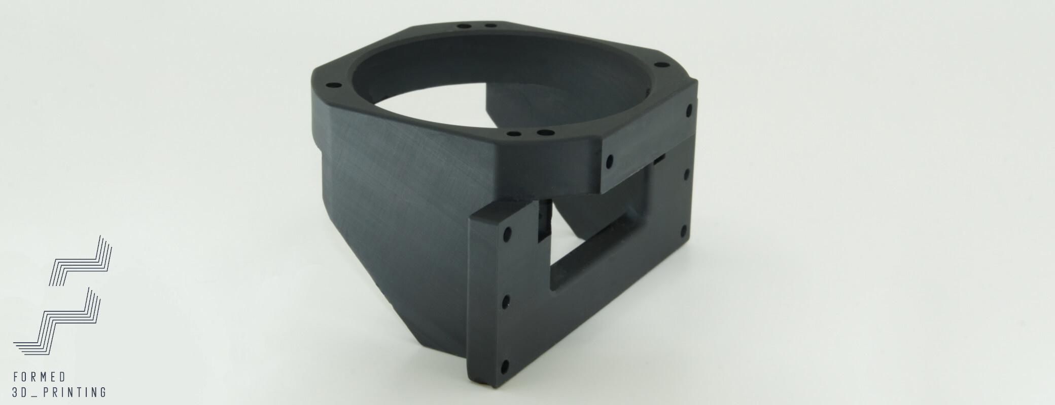 service d'impression 3d, Oculox Technologies fait appel à FORMED pour l'impression 3D de pièces fonctionnelles haute résolution