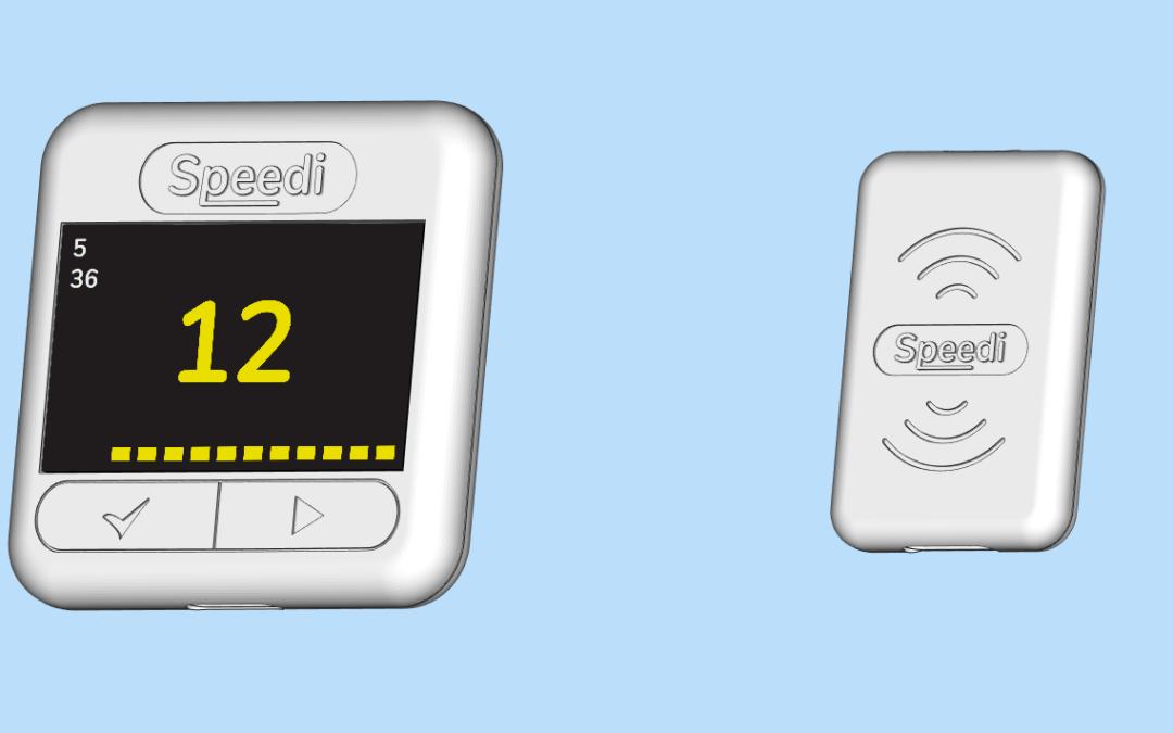 SPEEDI, un dispositif simple et innovant pour faciliter le dépistage précoce des infections urinaires.